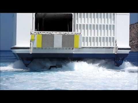 SPEEDRUNNER IV Water Jets 27 June 2012