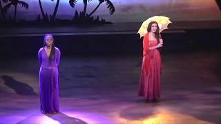Kristin Wetherington in Aida