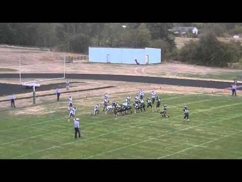 Salem Academy Crusaders vs Colton JV