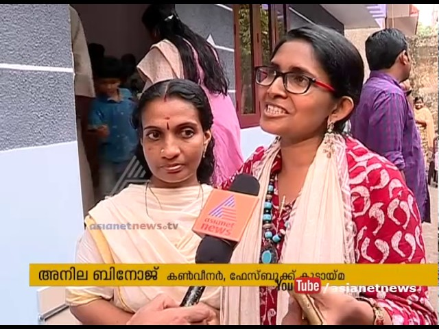 Facebook community build home for Sathyaneshan's family