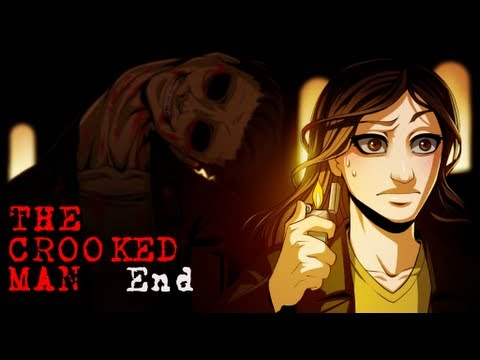 The Crooked Man | 10 | The FINALE