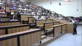 Студенты российских вузов смогут сами оплатить свою учебу / Просвещение тв