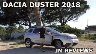 Dacia Duster FWD 2018 - Invencível no preço e fora de estrada?? - JM REVIEWS Portugal