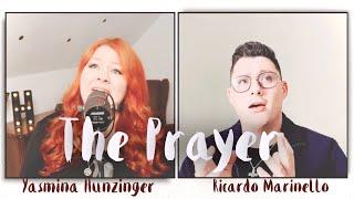 THE PRAYER - Ricardo Marinello & Yasmina Hunzinger