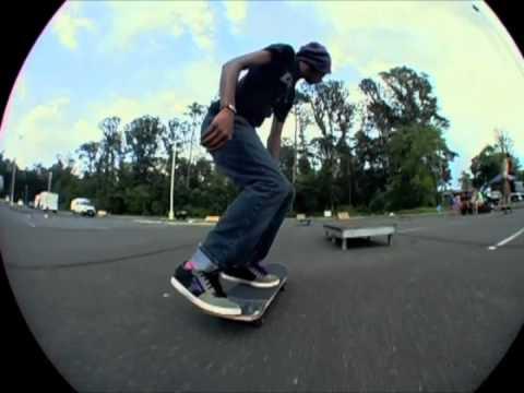 Go Skate Day Clips