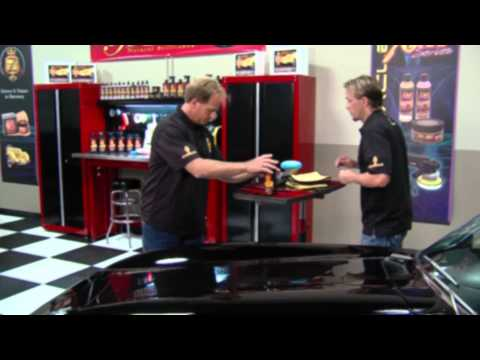 How to properly wax your car with Pinnacle car care products