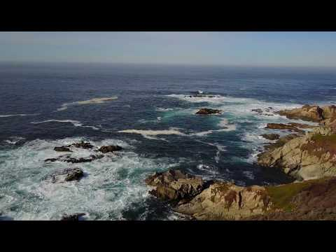 The California Coast: Big Sur and the Pacific Coast Highway