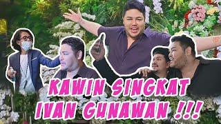 KAWIN SINGKAT TANPA RAHASIA IVAN GUNAWAN !!!
