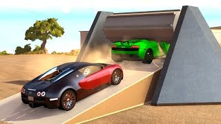 Death Machines - BeamNG DRIVE - HD 60FPS