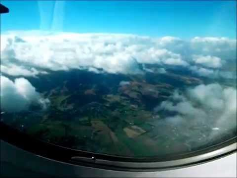 Christchurch to Auckland Jan 27 2014 Flight