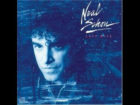 Neal Schon: Late Nite- I'll Be Waiting