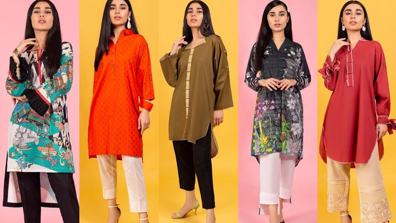 Ideas by Gul Ahmed Sale Flat 40% Off | Gul Ahmed Sale 2020 | Global Fashion of the Year