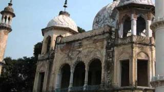Qawwali - Bhala Huwa Mori Matki Phooti -by Ustad Meraj Nizami Qawwal