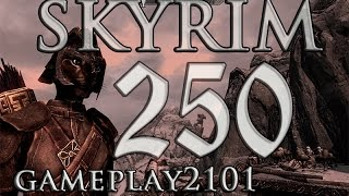 Skyrim 250 Найти Мерсера Фрея