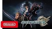 AeternoBlade II - Launch Trailer - Nintendo Switch