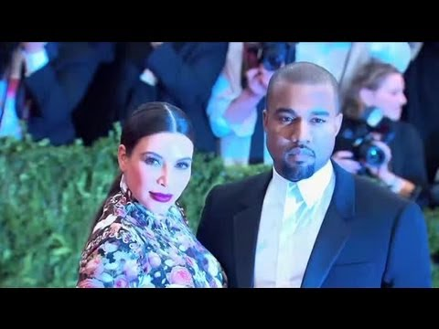 Kanye West Says Kim Kardashian Has Given Him 'Everything' - Splash News | Splash News TV