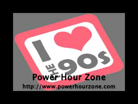 The Best Of The 90s Music Power Hour Mix 24  Drinking Game