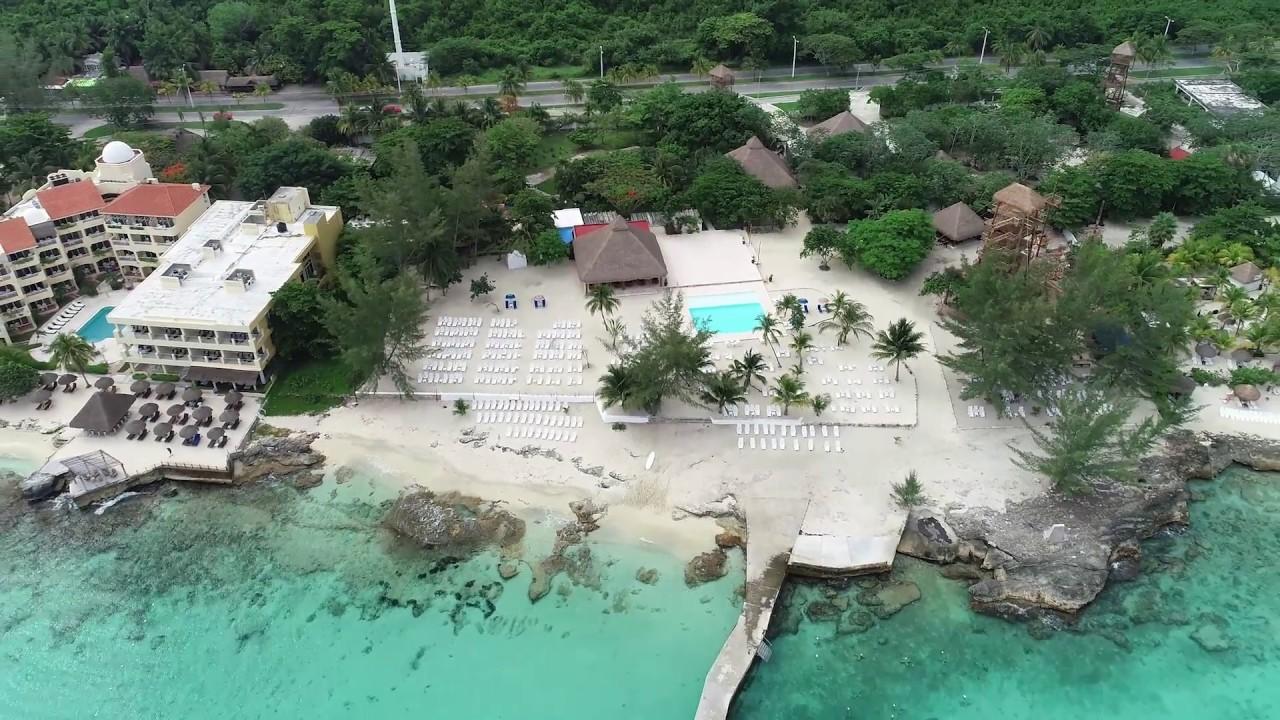 Cozumel Islands Beach Club Oct 2018