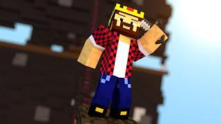 КОРАБЛЬ НА АБОРДАЖ! - Minecraft Bed Wars (Mini-Game)