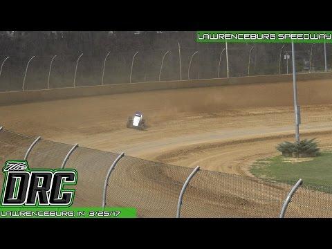 Lawrenceburg Speedway | 3.25.17 | Open Practice