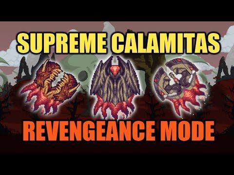THE DARK EMPEROR - Terraria Tremor Mod Remastered | FunnyCat TV
