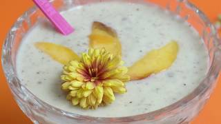 Домашний сорбет рецепт. Как приготовить сорбет из бананов.