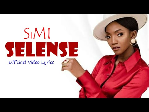 Simi -  Selense - (Official Lyrics Video)