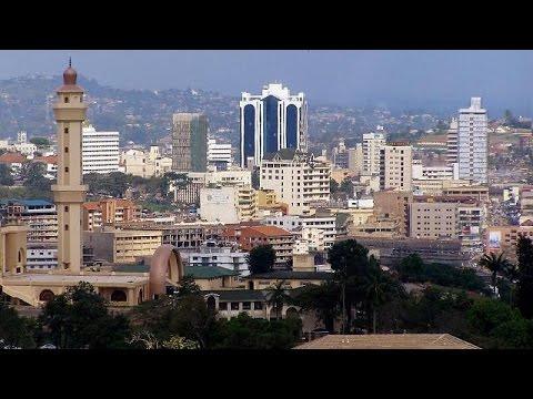 Uganda ranked best expat destination in Africa - YouTube