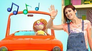 Bebek şarkıları. Şarkını söyle, Bianka! Maria ile çocuk şarkıları dinle. En güzel çizgi filmler