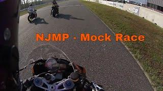 14.1 BMW S1000RR: Learn NJMP Thunderbolt - Helmet Camera