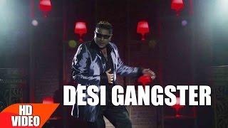 Desi Gangster ( Full Song ) | Taj Stereo Nation | Speed Records