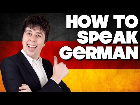 How To Speak German Without Knowing How