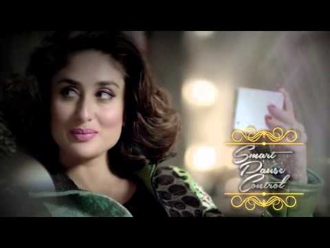 Kareena Kapoor Stars in the Most Expensive Pakistani Ad for QMobile