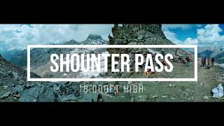 National Summer Hike 2018 | Neelam Vally (AJK) | GILGIT BALTISTAN (GB) | PBSA | NHQ ISB
