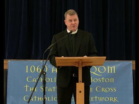 1060 Catholic Radio Boston - Fifth Anniversary Celebration