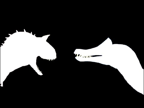 DBA - Carnotaurus vs Irritator (Entry to MicroMator