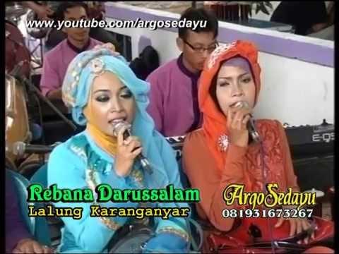 Eling-Eling Kroncong Jaipong Rebana Darussalam