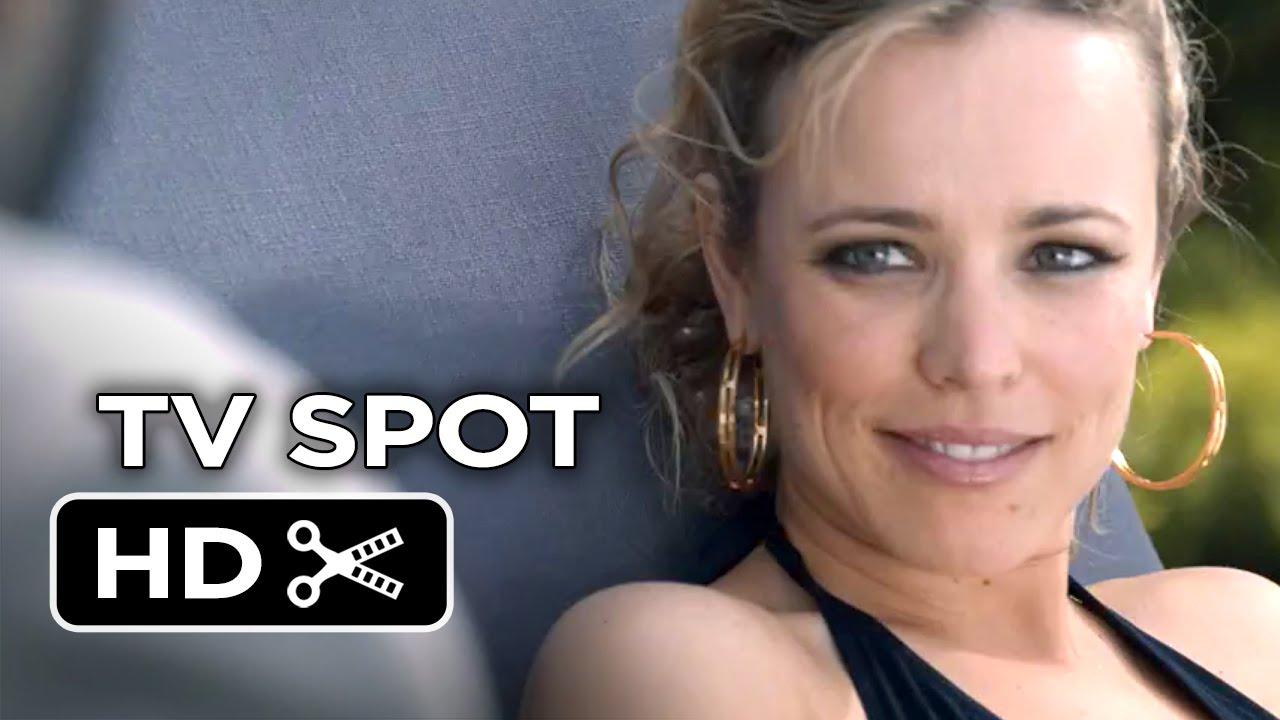 Video Rachel McAdams nude photos 2019