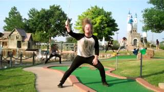 "PHINEHAS ""My Horses Are Many"" Official Music Video"