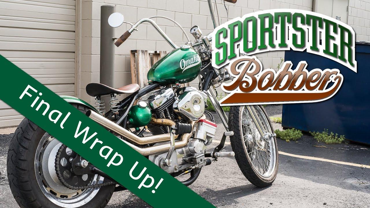 Bobber Frame For Sportster Engine | Newmotorjdi co