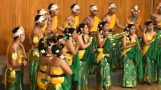 Video VCC ITN Malang   Folklore Section download MP3, 3GP, MP4, WEBM, AVI, FLV April 2018