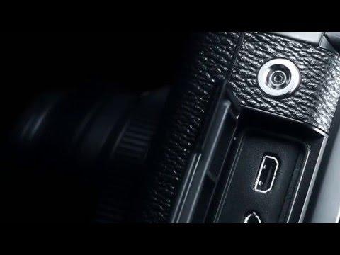 RELEASE DATE—FUJIFILM X-PRO2 rugged body—24.3MP X-Trans CMOS III APS-C—X-Processor PRO—Dual SD Slots