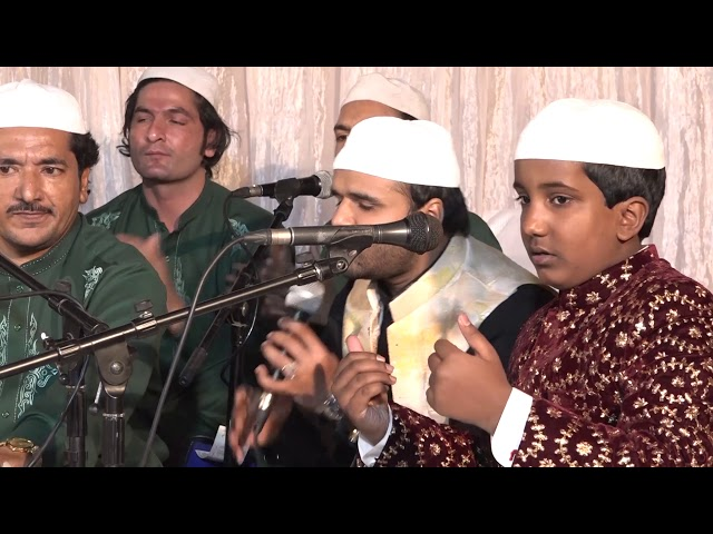 Mera Dhol Mahi   Mere Man ka Raja  Gunj e Shakr
