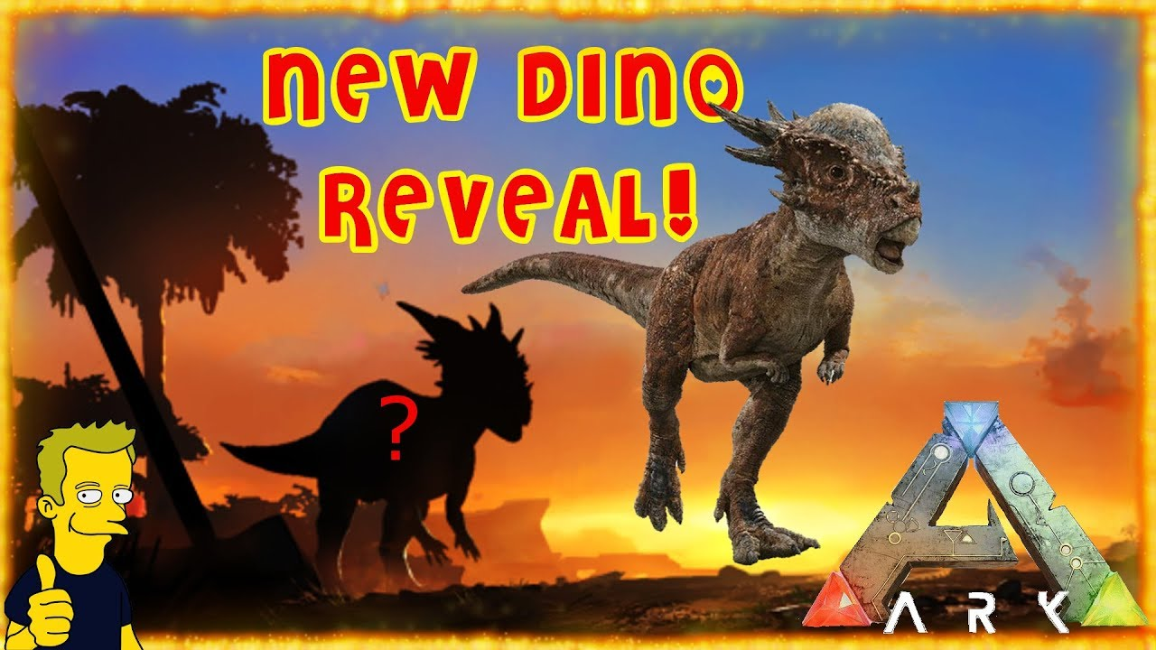 ARK 2018 Countdown NEW DINOS!! - Jimbob Soss :: Let's Play Index