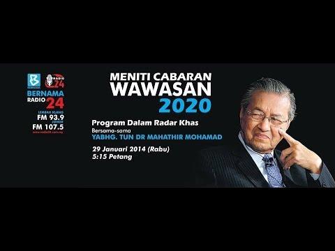 9 cabaran wawasan 2020 malaysia Cabaran masa depan ekonomi malaysia  disebabkan oleh wawasan 2020 wawasan 2020 bukanlah merupakan satu dasar khas tetapi merupakan tindak balas kepada perkembangan ekonomi, sosial dan politik yang berlaku di peringkat nasional dan antarabangsa yang telah.