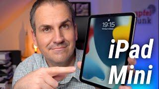 iPad Mini 2021 im Test: Zu wahrer Größe