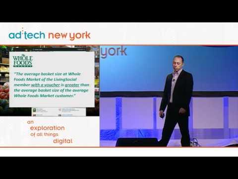 LivingSocial, CBS Interactive and Hearsay Social: Three Exciting Mini-Keynotes