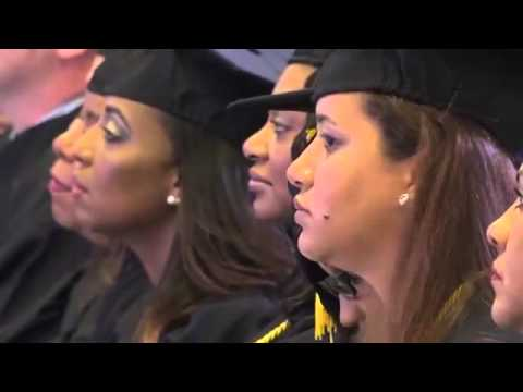 International College of the Cayman Islands  43rd Commenceme