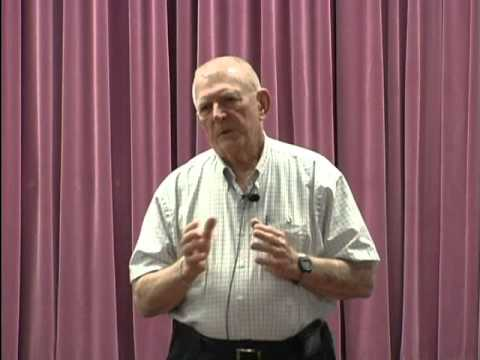 Gene Kranz Speech