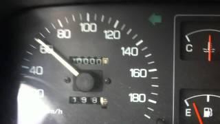 Daihatsu Feroza 200000km